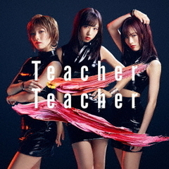 AKB48/Teacher Teacher<通常盤/Type A>
