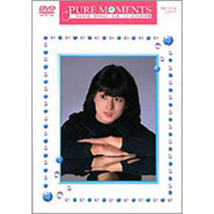 河合奈保子/河合奈保子 DVD-BOX Pure Moments/NAOKO KAWAI DVD COLLECTION(DVD)