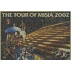 MISIA/THE TOUR OF MISIA 2002 <期間限定生産>