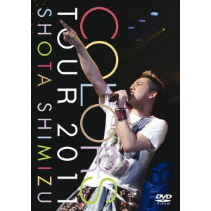 清水翔太/COLORS TOUR 2011