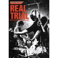 "the pillows/REAL TRIAL 2012.06.16 at Zepp Tokyo ""TRIAL TOUR"""