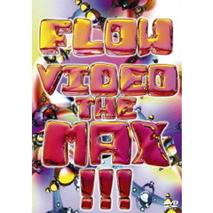 FLOW/FLOW VIDEO THE MAX !!!(DVD)