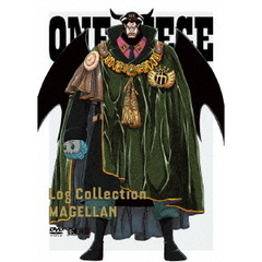 "ONE PIECE ワンピース Log Collection ""MAGELLAN"" <期間限定生産盤>"