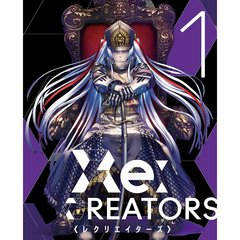 Re:CREATORS 1 <完全生産限定版>(Blu-ray Disc)