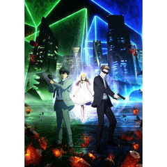INGRESS THE ANIMATION 第1巻 エンライテンド <数量限定>(Blu-ray Disc)
