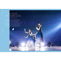 乃木坂46/8th YEAR BIRTHDAY LIVE Day1 DVD 通常盤(DVD)
