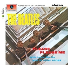 【輸入盤】ビートルズ/PLEASE PLEASE ME (REMASTER)