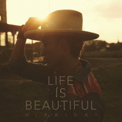 Life is Beautiful(DVD付)