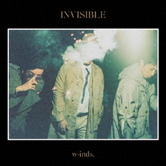 INVISIBLE(初回盤B)
