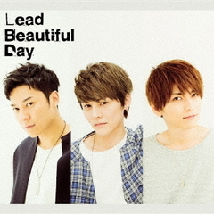 Lead/Beautiful Day(通常盤)