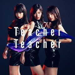 AKB48/Teacher Teacher<通常盤/Type B>