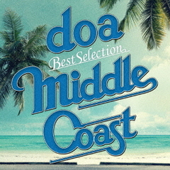 "doa Best Selection""MIDDLE COAST"""