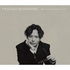 中田裕二/TWILIGHT WANDERERS -BEST OF YUJI NAKADA 2011-2020 -(2CD+DVD) 特典なし