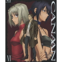 CANAAN 6(Blu-ray Disc)