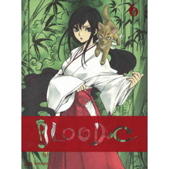 BLOOD-C 6 <完全生産限定版>(Blu-ray Disc)