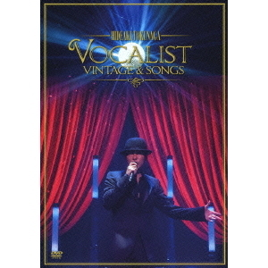 徳永英明/Concert Tour 2012 VOCALIST VINTAGE & SONGS <初回限定盤>