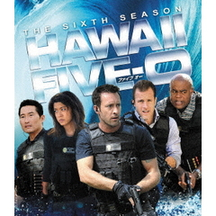 HAWAII FIVE-0 シーズン 6 <トク選BOX>