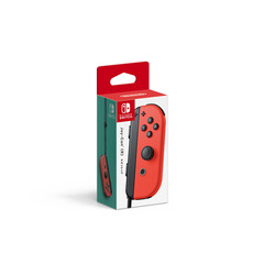 Nintendo Switch Joy-Con(R) ネオンレッド