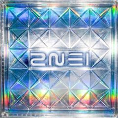 2NE1 /2NE1 1st Mini Album(輸入盤)