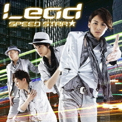 Lead/SPEED STAR★ KEITA Ver.