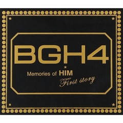BGH4 1集 - Memories of Him (輸入盤)