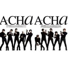 5集:MR.SIMPLE (REPACKAGE) A-CHA(輸入盤)