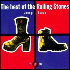 【輸入盤】ROLLING STONES/BEST OF THE ROLLING STONES '71-'93 : JUMP UP (REMASTER)