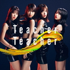 AKB48/Teacher Teacher<通常盤/Type C>