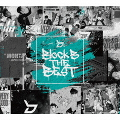 Block B/Block B THE BEST(初回限定盤)