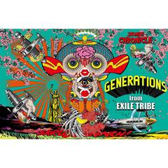 GENERATIONS from EXILE TRIBE/SHONEN CHRONICLE(初回生産限定盤/CD+Blu-ray)