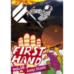 Fuel/First Hand Vol.16