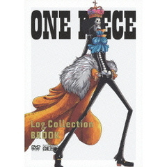 "ONE PIECE ワンピース Log Collection ""BROOK"" <期間限定生産>"