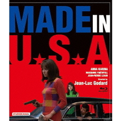 メイド・イン・USA(Blu-ray Disc)