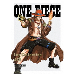 "ONE PIECE ワンピース Log Collection ""ACE"" <期間限定生産盤>"