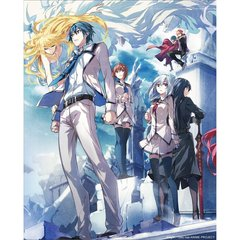 Dies irae Blu-ray BOX Vol.1(Blu-ray Disc)