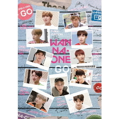 Wanna One/Wanna One GO(DVD)