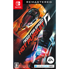 Nintendo Switch Need for Speed:Hot Pursuit Remastered