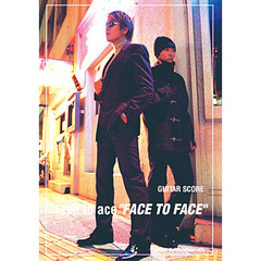 face to ace『Face to face』