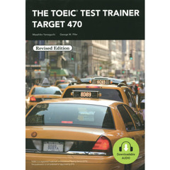 THE TOEIC TEST TRAIN