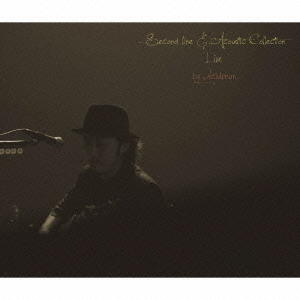 Second line & Acoustic live at 渋谷公会堂20111013