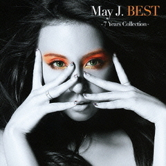 May J.BEST -7 Years Collection-(DVD付)