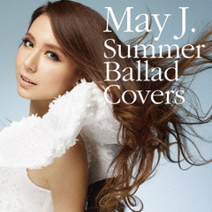 Summer Ballad Covers(DVD付)