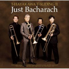 T-SLIDING II ~Just Bacharach~