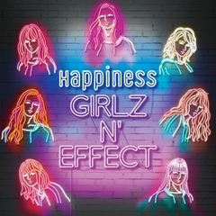 GIRLZ N'EFFECT(Blu-ray Disc付)