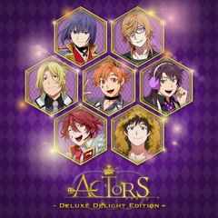 ACTORS -Deluxe Delight Edition-