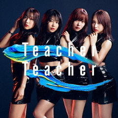 AKB48/Teacher Teacher<通常盤/Type D>