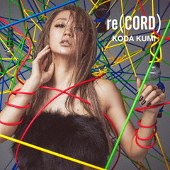 倖田來未/re(CORD)(CD+DVD)