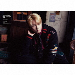 "SUPER JUNIOR/I THINK U(初回生産限定盤/""RYEOWOOK Ver.""/CD+PHOTO BOOK(スマプラ対応)"