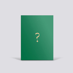 MAMAMOO/10TH MINI ALBUM : TRAVEL (LIGHT GREEN VER)(輸入盤)