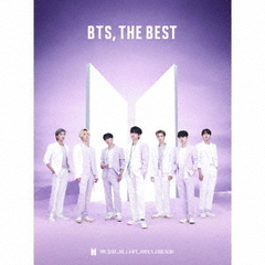 BTS/BTS,THE BEST(初回限定盤A/2CD+1Blu-ray)